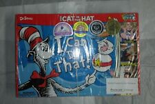 Cat in the Hat I Can Do That! Game, Dr. Seuss, Hopping, Twirling, Balancing Game
