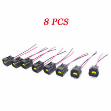 Set of 8 pc Modular Ignition Coil Connector Pigtail Plug for Ford 4.6L 5.4L 6.8L