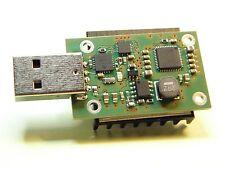 Nanofury Bitcoin Miner 2.2 GH/s USB ASIC ähnlich Antminer U1