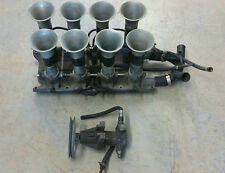 Vintage  Hilborn Fuel Injection & Pump  Small Block Ford