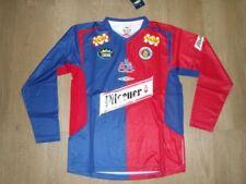 Maillot de football 2007-2008