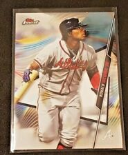 2020 Topps Finest Base + Rookie #1-100 **U-Pick List* Your Choice!