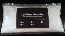 10GR.CAFFEINA PURA al 100% in polvere.fat burner. brucia i grassi concentrazione