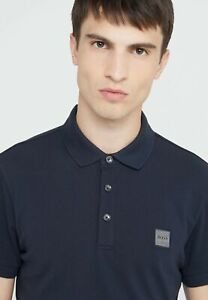 POLO HUGO BOSS HOMME