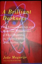 A Brilliant Darkness : The Extraordinary Life and Mysterious Disappearance of...