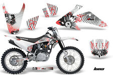 Honda Graphic Kit AMR Racing Bike Decal CRF 150F/230F Decal MX Parts 08-13 LUNA