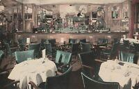 (Z)  New York City, NY - Shelton Hotel - Shelton Corner Dining Room