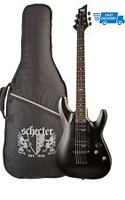 SGR by Schecter C1 Electric Guitar - Black.2 years warranty-free & fast shipping