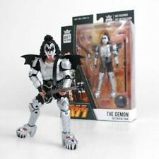 The Loyal Subjects Kiss BST AXN Action Figurine le Démon