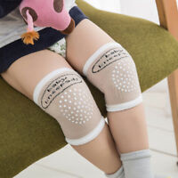 Kids anti-slip elbow cushion crawl knee pad for Infant toddler baby protector Cw