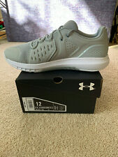 SINGLE SHOE Under Armour UA Charged Commit Trainer Size 12 Men NEW amputee RIGHT
