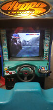 Midway Hydro Thunder Arcade Machine (Excellent Condition) *Rare* w/Lcd Upgrade