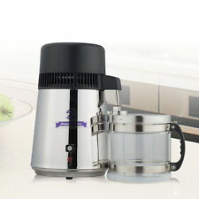 Other Fish & Aquarium Supplies Latest Collection Of 3 Stage Hma Water Purifier Koi Ponds & Dechlorinator Filter System Highly Polished
