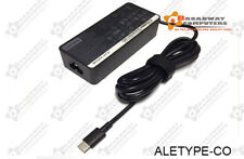 Original Adapter Charger For Lenovo S2 2017 YOGA 910 YOGA 720 USB-C Type-C