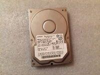 Hard disk Hitachi Deskstar 120GXP IC35L040AVVN07-0 40GB 7200RPM ATA-100 2MB 3.5