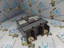 Ge Tjd422400 400 A 240 Vac 2 Pole Industrial Circuit Breaker