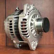 Alternator  Fits Nissan Xtrail T31 2.5L QR25DE 2012.2013,2014 (3 PIN OVAL PLUG)