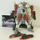 WRECKAGE - Transformers Movie - Deluxe Class