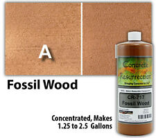 Professional Easy to Apply Water Based Concrete Stain - Fossil Wood
