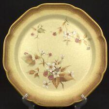 Mikasa - Raspberry Bouquet (Qty 2) dinner plates E8019 / Excellent condition