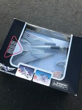 Vtg 90s New Ray Toys Famous Fighters F-14 Tomcat Top Gun Jet 1:72 In Retail Box