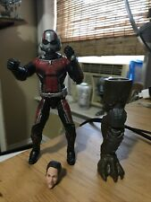 Marvel Legends 6? Action Figure with BAF Piece- Ant-Man