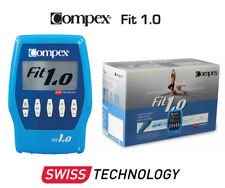 COMPEX FIT 1.0 +  CINTURON RUSO  (BY TMR-WORLD)