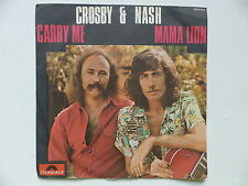 CROSBY & NASH Carry me Mama lion 2001615