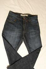 Mens Jeans ,Pierre Cardin ,  size 30 to 40,short medium long. Denims,dark blue