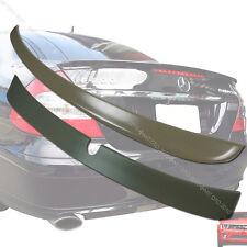 Mercedes Benz W211 E-Class Sedan Boot Trunk Spoiler & Roof Spoiler §