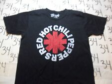 Large- Red Hot Chilli Peppers Bravado T- Shirt