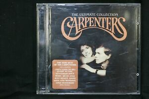 Carpenters – The Ultimate Collection   - CD  (C889)