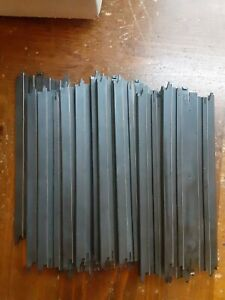Tyco Ho Track 9 inch straight 10 pieces