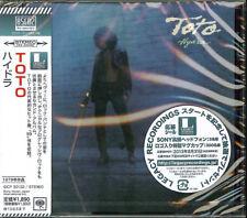 TOTO-HYDRA-JAPAN BLU-SPEC CD2 D73