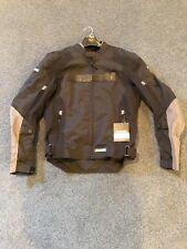 Limited edition Genuine Kawasaki motorcycle jacket