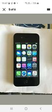 Apple iPhone 4s - 16GB - Black (EE) A1387 (CDMA + GSM)