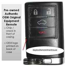 Keyless remote entry Smartkey memory #1 transmitter control clicker oUC6000066