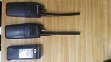 Motorola MOTOTRBO XPR 6350 Two Way Radio