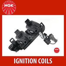NGK Ignition Coil - U2060 (NGK48287) Block Ignition Coil - Single