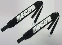 [ECH] [C061000111] (2) Genuine Echo Backpack Blower Straps Harnesses C061000110
