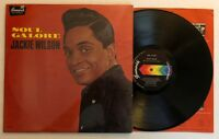 Jackie Wilson - Soul Galore - 1966 US Mono 1st Press (EX) In Shrink Sonic Clean