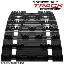 "CAMOPLAST RIPSAW Snowmobile Track 15x121x1.25"" Lug Fully Clipped, 9968H"