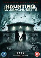 The Haunting IN Massachusetts DVD Nuevo DVD (HZF029)