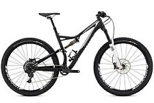 Specialized Stumpjumper FSR Elite 29 Zoll, Mountainbike Fully, 2017, M, NEU