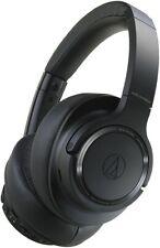 Audio Technica ATH-SR50BT Wireless Headphones - Black