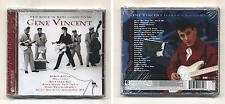 Cd GENE VINCENT Rock 'n' roll collection NUOVO sigillato EMI Gold 2004