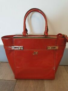 STAR by JULIEN MACDONALD PVC Tote Bag