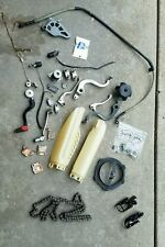Crf150r parts as a lot
