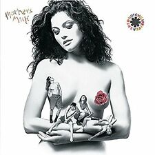 """Red Hot Chili Peppers """"Mother's Milk"""" Vinyl LP Record (New & Sealed)"""