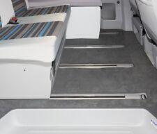 Velluto tappeto per abitacolo VW t6/t5 CALIFORNIA BEACH con 2er-Bank (a partire dal 2011)